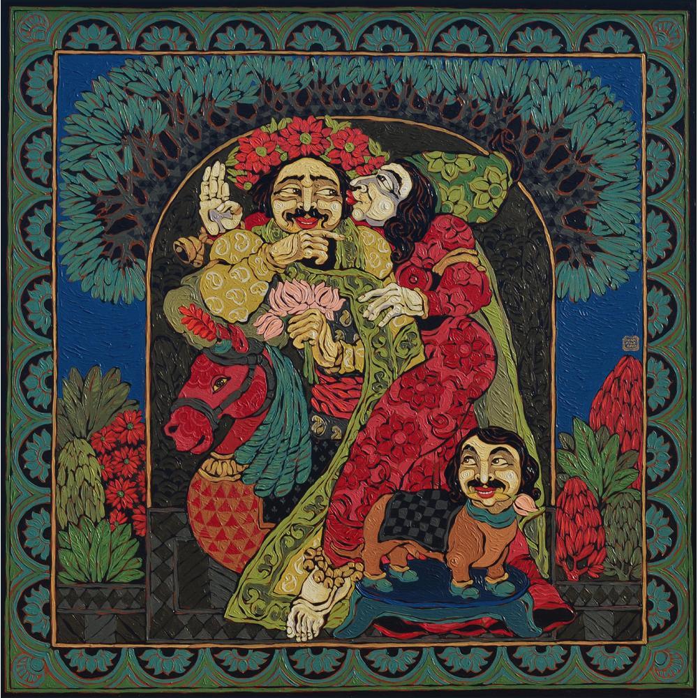 Pradiptaa Chakraborty