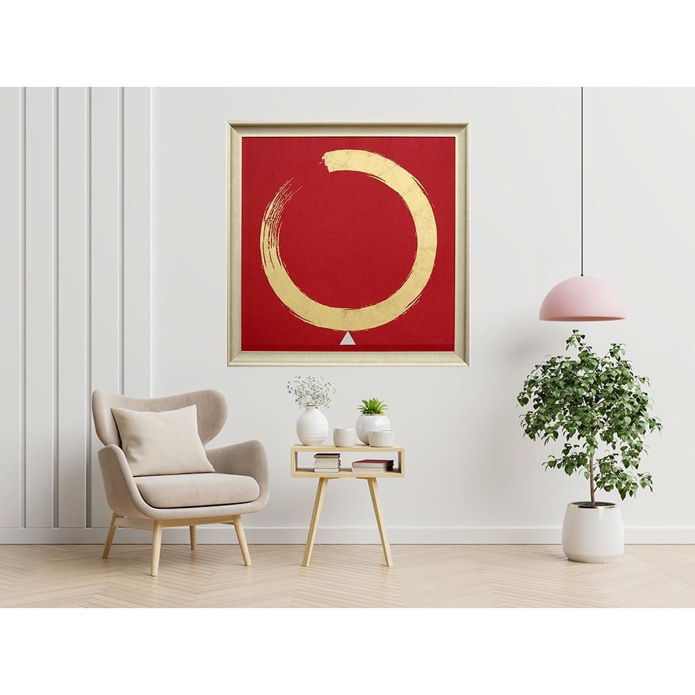 Sangeeta Abhay abstract painting