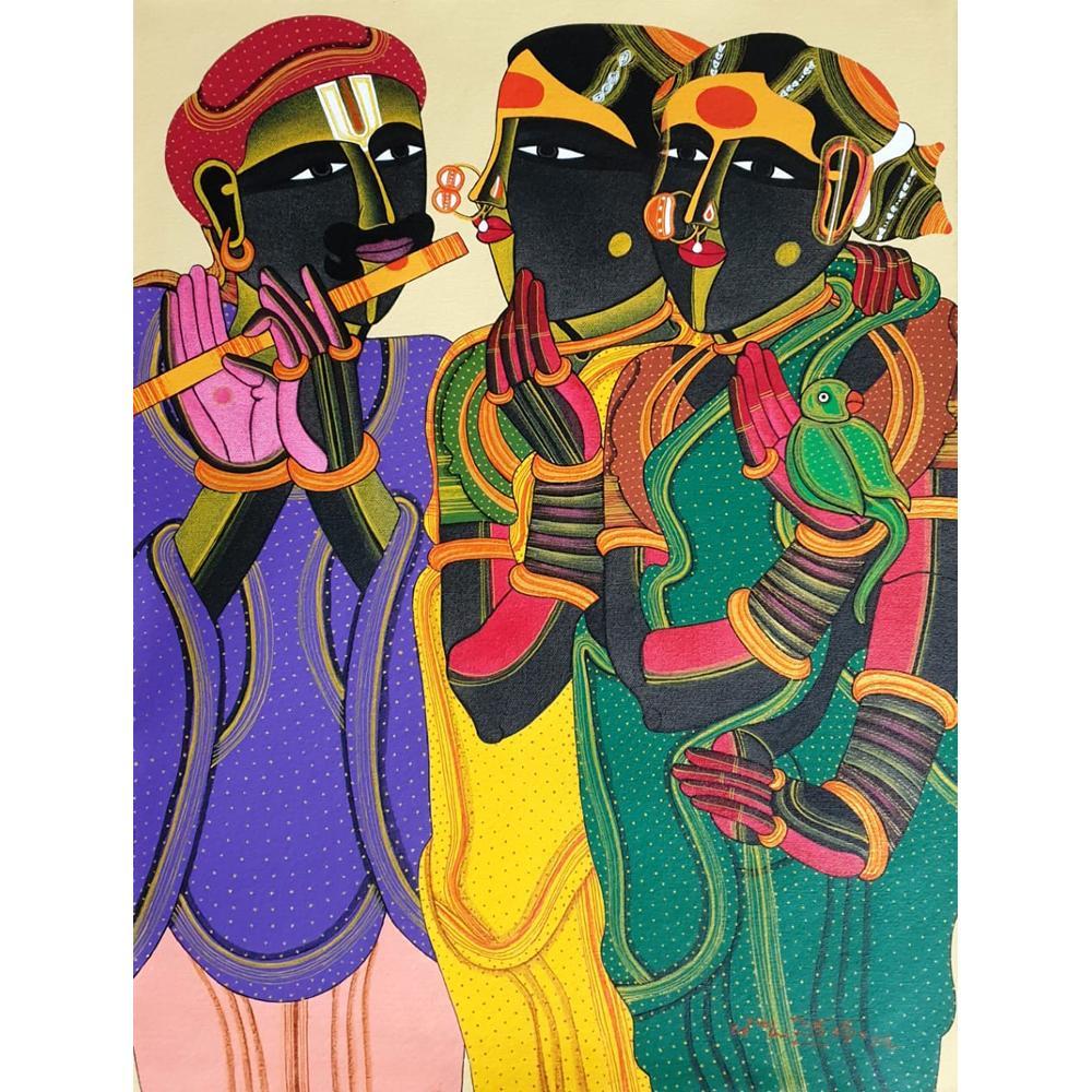 Thota Vaikuntam